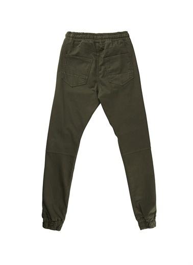 Bad Bear Bad Bear Yeşil Chıno Pantolon Yeşil